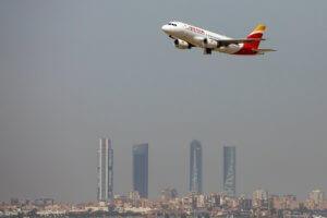 ΗΠΑ: Χάπι – εντ στο θρίλερ με αεροσκάφος που έστειλε SOS για φωτιά στον αέρα!