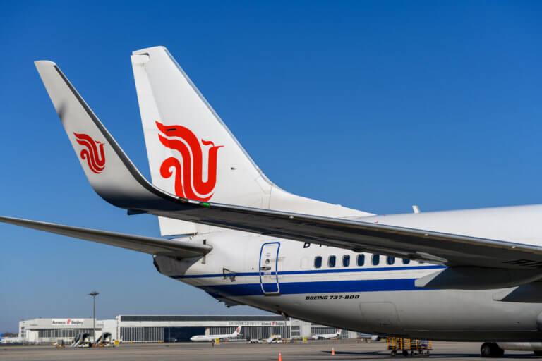 Αιθιοπία: Η μια μετά την άλλη πολλές χώρες καθηλώνουν εκατοντάδες Boeing 737 MAX 8 | Newsit.gr