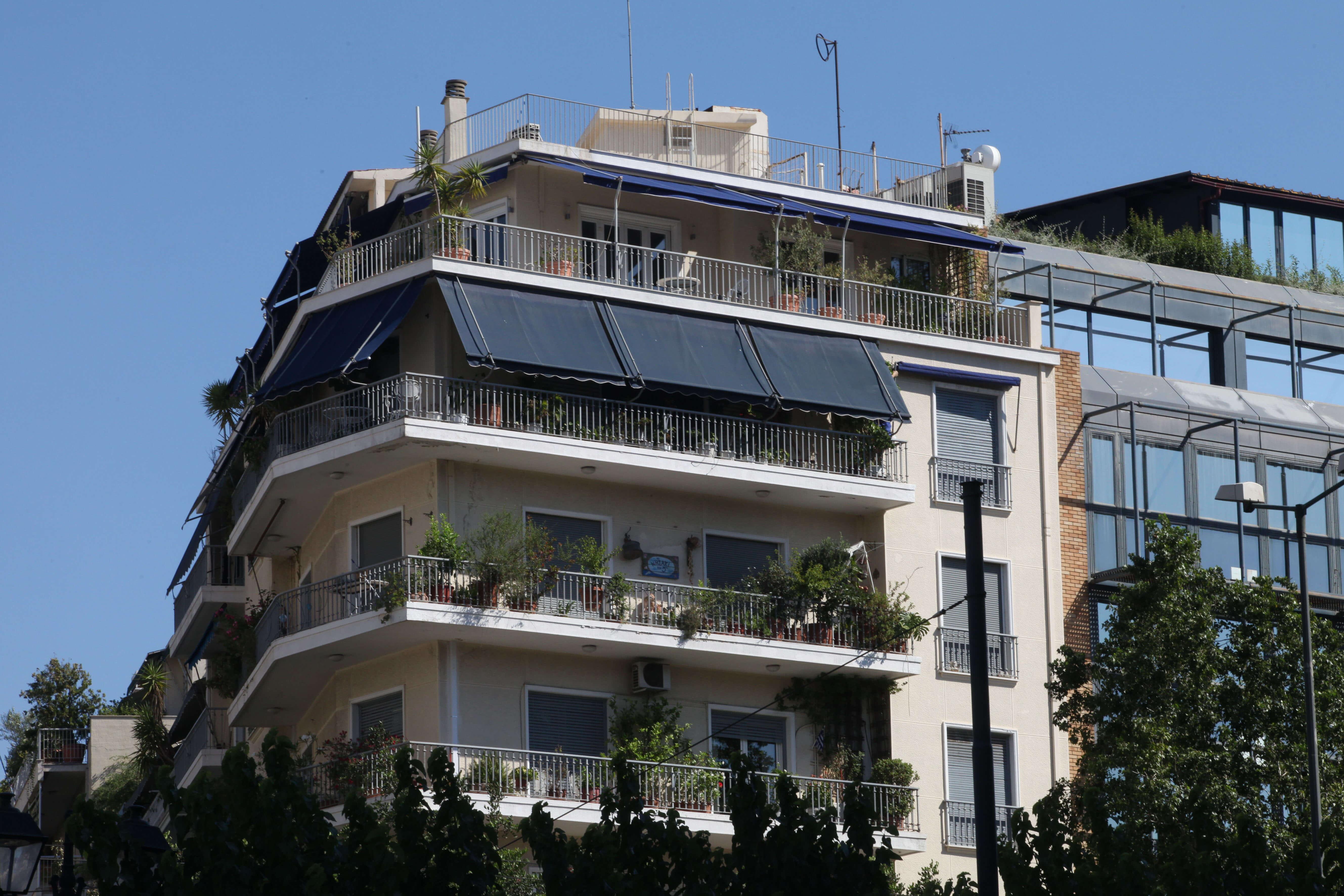 Η ανακαίνιση του σπιτιού μειώνει το εισόδημα και τον φόρο – Tι πρέπει να γνωρίζουν οι ιδιοκτήτες