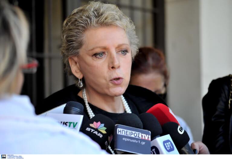 Ευρωεκλογές 2019 – Έλενα Ακρίτα: Μου ζήτησε ο ΣΥΡΙΖΑ να είμαι υποψήφια αλλά αρνήθηκα
