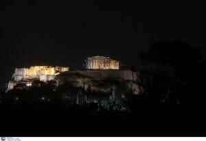 «Ώρα της Γης»: Στο σκοτάδι εμβληματικά μνημεία σε όλο τον πλανήτη