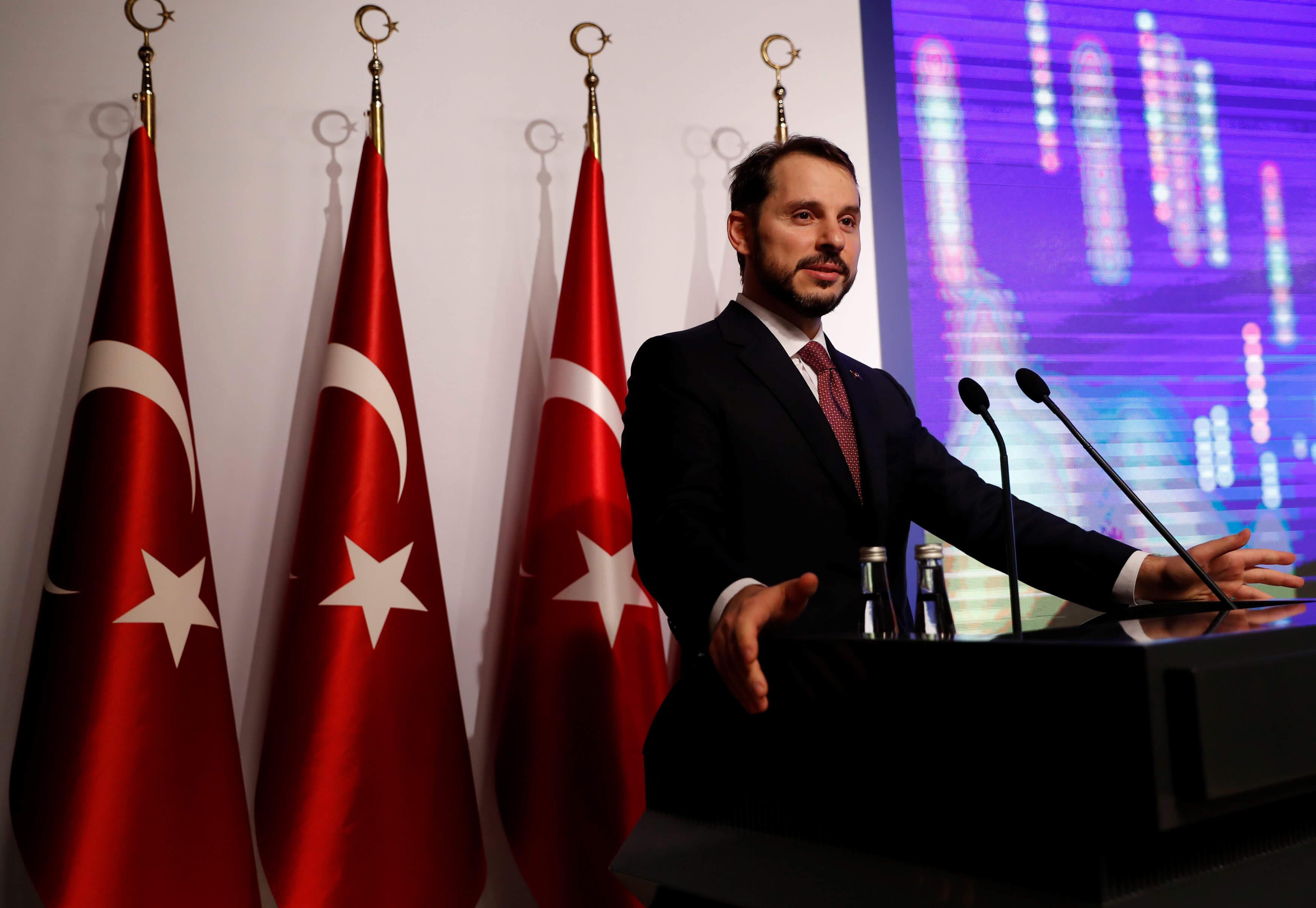 Μπεράτ Αλμπαϊράκ: Αγνοείται ο γαμπρός του Ερντογάν και οι φήμες οργιάζουν