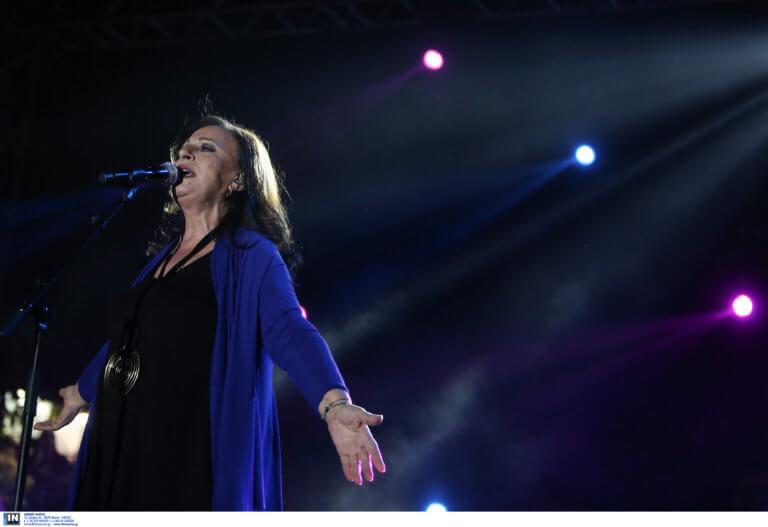 Χάρις Αλεξίου: Τι είχε καταθέσει υπέρ της Μυρσίνης Λοΐζου! video | Newsit.gr