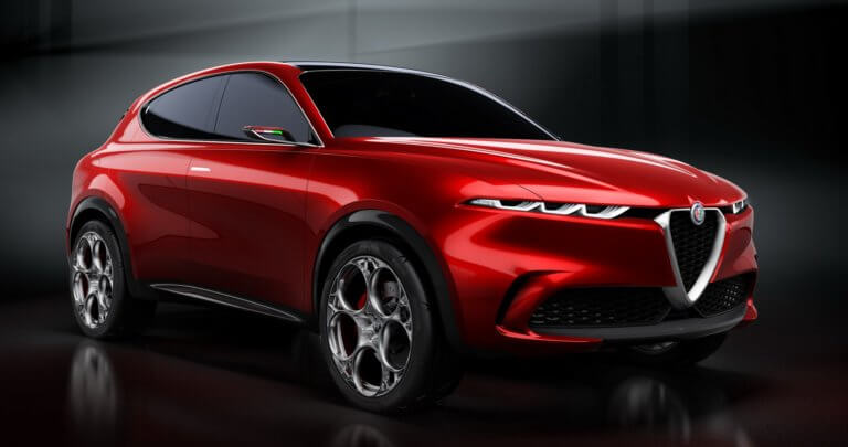 Alfa Romeo Tonale: Αυτό είναι το νέο μικρό SUV των Ιταλών! [vid]