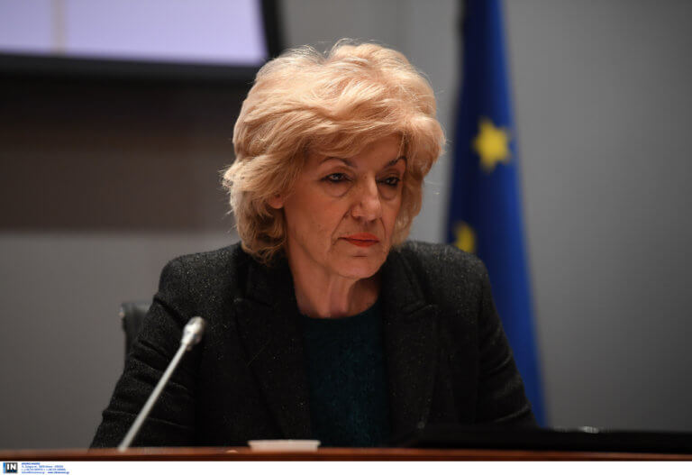 Αναγνωστοπούλου: Άμεση κύρωση της συμφωνίας για τη διάνοιξη της συνοριακής διάβασης των Πρεσπών