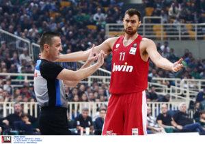 Κληρώθηκε ο Αναστόπουλος στο Ολυμπιακός – Προμηθέας! Κίνδυνος υποβιβασμού για τους Πειραιώτες