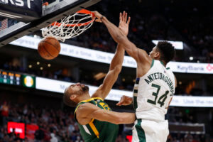 «Λύγισαν» οι Μπακς παρά τον σούπερ Γιάννη! Τα αποτελέσματα στο NBA – videos