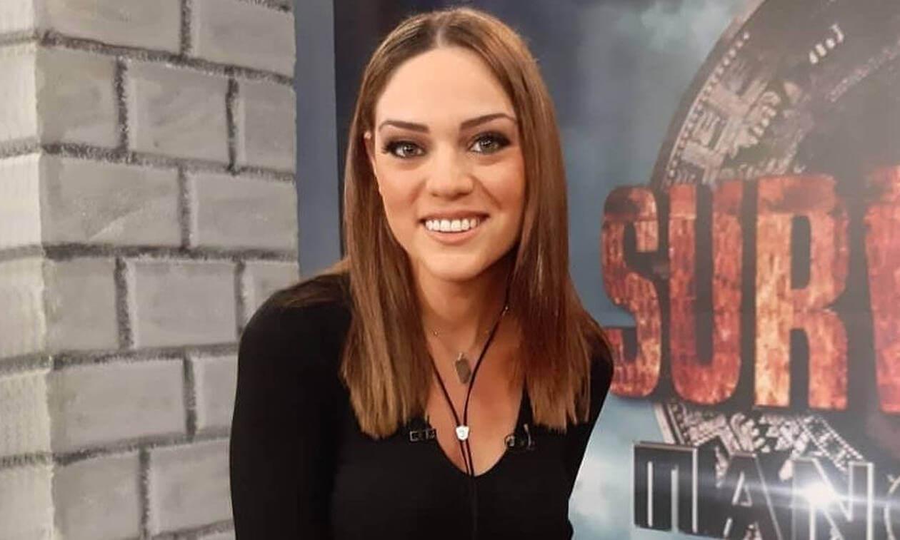 Η Μπάγια Αντωνοπούλου γίνεται «Ακραία»! | Newsit.gr