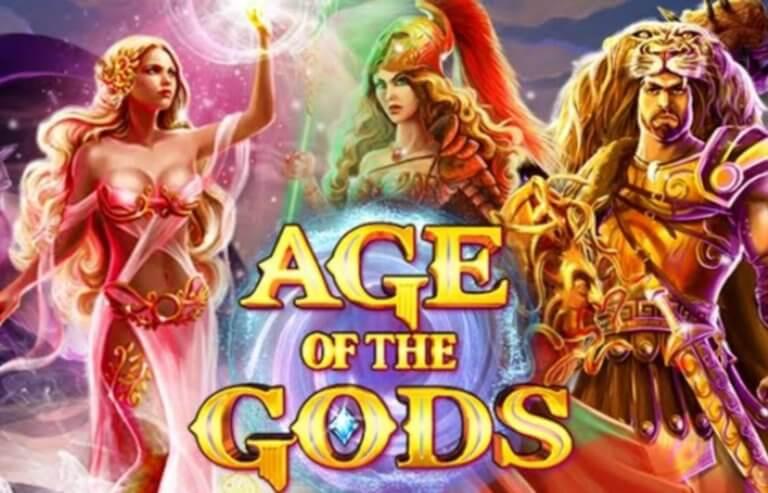 Ταξίδι στη μυθολογία με προσφορά* στο Casino του Stoiximan.gr | Newsit.gr