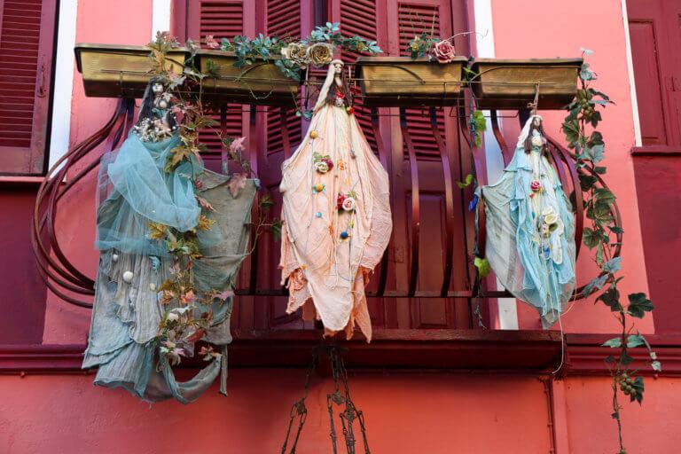 Ζάκυνθος – Καρναβάλι: Το έθιμο του βενετσιάνικου γάμου