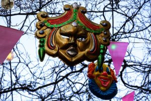 Ρέθυμνο: Ο ντελάλης καλεί όλους του Κρητικούς στο καρναβάλι