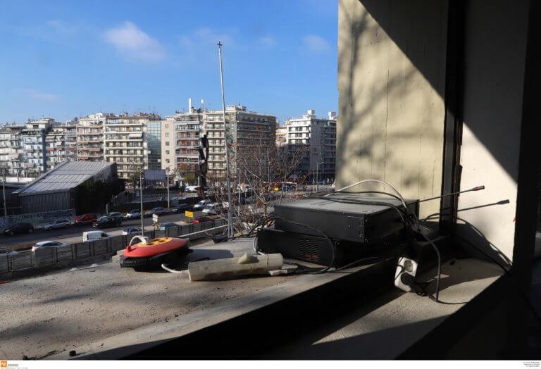 Θεσσαλονίκη: Φωτιά μέσα στο ΑΠΘ – Έτρεχε και δεν έφτανε τη νύχτα η Πυροσβεστική! | Newsit.gr