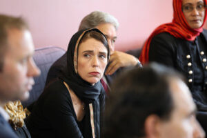 Νέα Ζηλανδία: Έστειλε το μανιφέστο στην πρωθυπουργό λίγο πριν το μακελειό