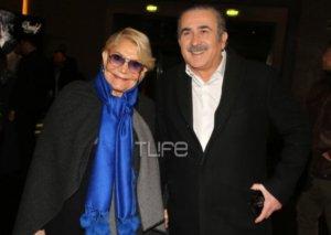 Λάκης Λαζόπουλος: Το δημόσιο μήνυμα για τη Μαρινέλλα που βρίσκεται στο νοσοκομείο μετά από ατύχημα