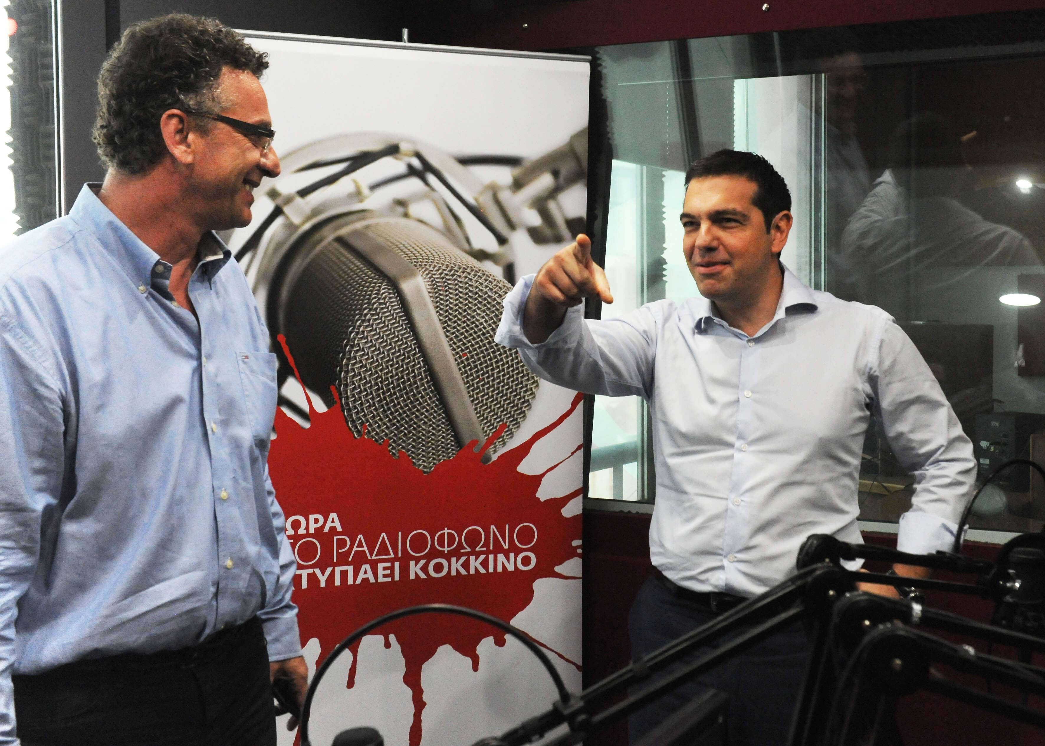 Αυτά είναι τα πρώτα ονόματα στο ευρωψηφοδέλτιο του ΣΥΡΙΖΑ