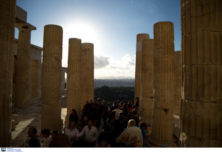 Αίτημα στην UNESCO να θεωρούνται τα αρχαία ελληνικά παγκόσμια πολιτιστική κληρονομιά | Newsit.gr