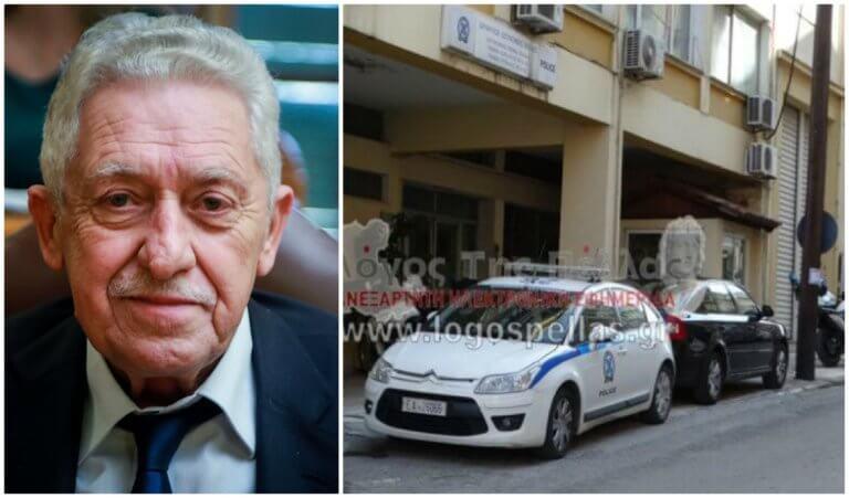 Γιαννιτσά: Προβληματίζουν οι απαντήσεις της αστυνομίας για τις προληπτικές προσαγωγές – Κόντρες σε απευθείας μετάδοση – video   Newsit.gr