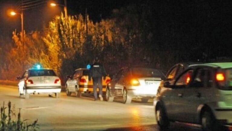 Κλήθηκαν για βοήθεια και δέχθηκαν επίθεση! Ένας αστυνομικός τραυματίας στο Ηράκλειο!
