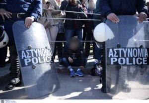 Παρέλαση 25ης Μαρτίου: Μια φωτογραφία χίλιες λέξεις