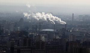 """Στα δικαστήρια """"τρέχει"""" την Ιταλία η Κομισιόν για τη μόλυνση στις πόλεις"""
