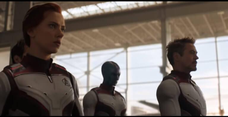 Avengers: Νέο τρέιλερ που «μαρτυρά» πως το «Endgame» θα αφήσει εποχή!