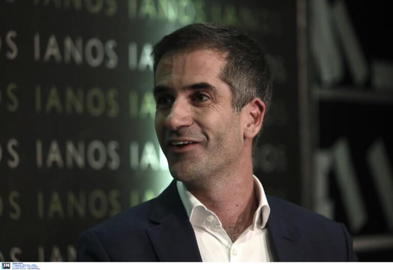 """Μπακογιάννης: """"Μία είναι η ομάδα στην Ελλάδα! Ο Παναθηναϊκός"""""""