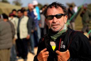 Γιάννης Μπεχράκης – Ένωση Φωτορεπόρτερ: Οδύνη για το θάνατό του