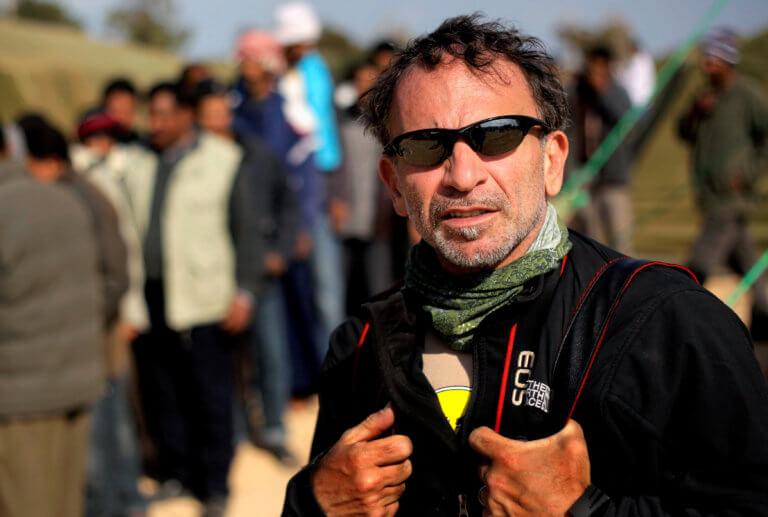 Γιάννης Μπεχράκης – Ένωση Φωτορεπόρτερ: Οδύνη για το θάνατό του | Newsit.gr