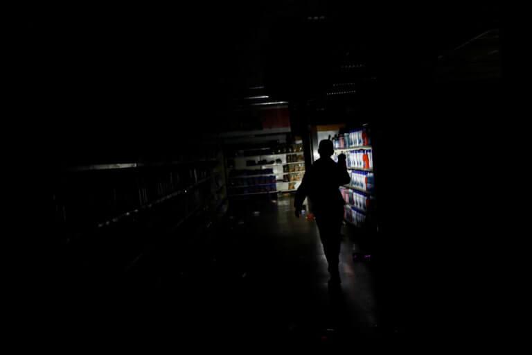Βενεζουέλα: Κανείς δεν πέθανε στα νοσοκομεία από τις διακοπές ρεύματος λέει ο Μαδούρο | Newsit.gr