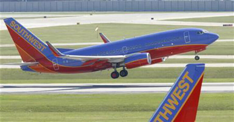 Φλόριντα: Νέος συναγερμός σε πτήση – Αναγκαστική προσγείωση Boeing 737 MAX
