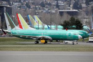 """""""Τελειώνουν"""" τα Boeing 737 σε όλο τον κόσμο! """"Χιονοστιβάδα"""" οι απαγορευτικές αποφάσεις χωρών"""