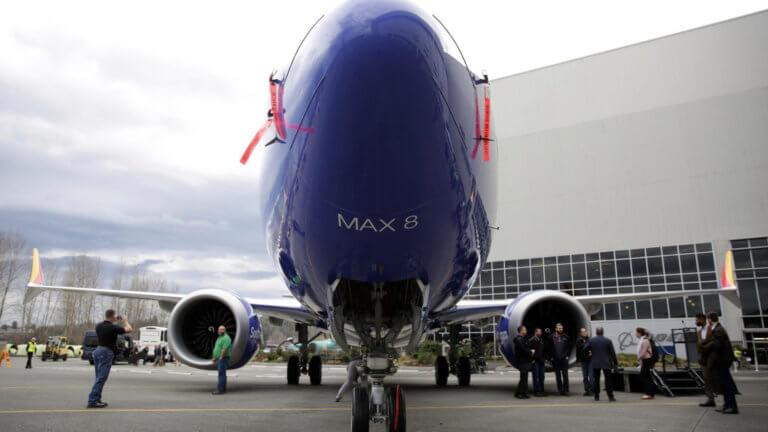 Αυτές είναι οι χώρες που απαγόρευσαν τα Boeing 737 MAX 8 – «Ατάραχες» οι ΗΠΑ | Newsit.gr