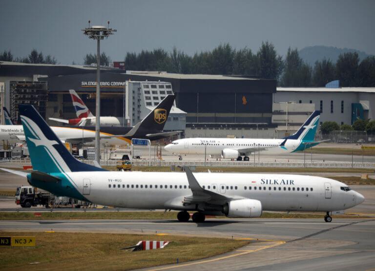 Αιθιοπία: Αυτές είναι οι χώρες που αναστέλλουν τις πτήσεις με Boeing 737 Max 8