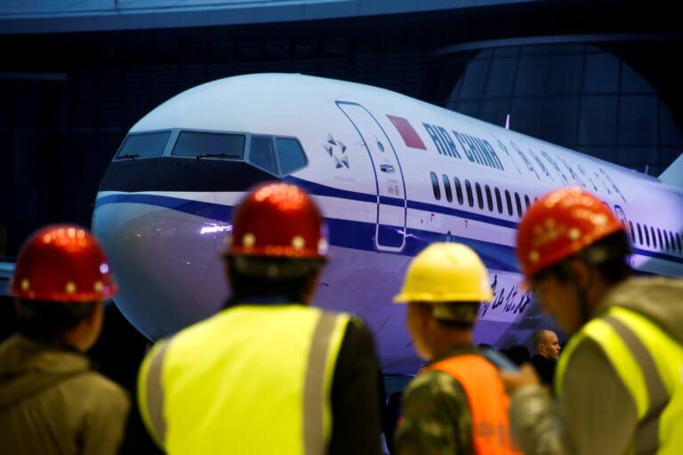 Οι ΗΠΑ… εμπιστεύονται τα Boeing 737 Max 8! | Newsit.gr