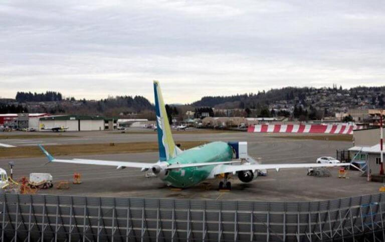 Η μεγάλη κρίση της Boeing   Newsit.gr
