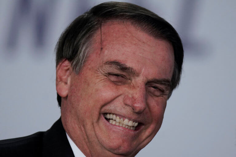 Εντολή Μπολσονάρο να γιορτάσουν τη… χούντα στη Βραζιλία
