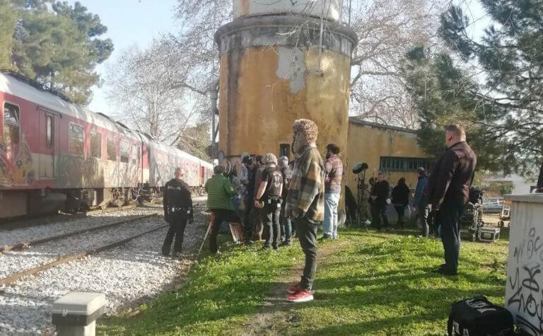 Born to be murdered: Η ταινία που θα… κλείσει δρόμους στην Αθήνα την Κυριακή! | Newsit.gr