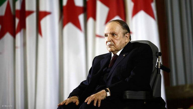 Αλγερία: Δεν θα είναι τελικά ξανά υποψήφιος ο πρόεδρος Μπουτεφλίκα – Αναβολή των εκλογών | Newsit.gr