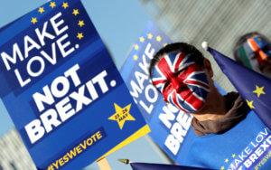 Brexit: Πάνω από τρία εκατομμύρια Βρετανοί ζητούν την ακύρωσή του!