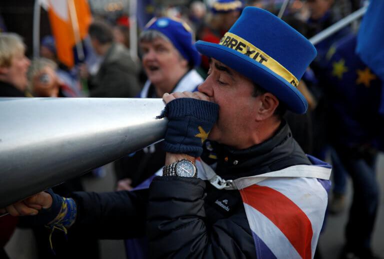 Brexit: Τι θα συνέβαινε σε περίπτωση δεύτερου δημοψηφίσματος