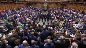 Brexit: Όχι σε νέο δημοψήφισμα από το Βρετανικό Κοινοβούλιο
