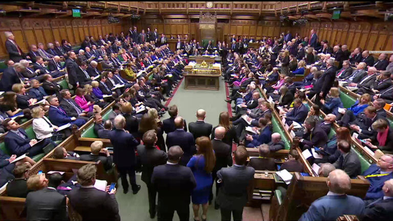 Brexit: Οι οκτώ εναλλακτικές που καλείται να ψηφίσει η Βουλή των Κοινοτήτων