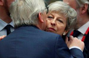 Brexit: Ισορροπία του τρόμου! Ιδού τα σενάρια
