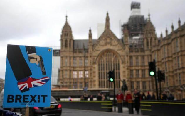 Brexit: Η χώρα ή το κόμμα; | Newsit.gr
