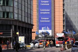Συναγερμός στις Βρυξέλλες – Απειλή για βόμβα