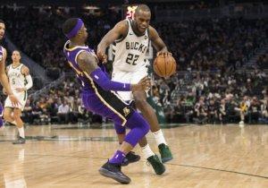 NBA: Μπορούν και χωρίς Αντετοκούνμπο οι Μπακς! Δεν χάνεται η πρωτιά – video