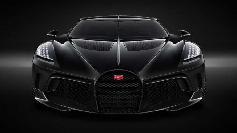Η Bugatti αποκάλυψε το ακριβότερο αυτοκίνητο όλων των εποχών!!! [vid]