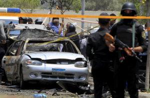Πανικός στο Κάιρο! 7 νεκροί τζιχαντιστές και ένας αστυνομικός τραυματίας από ανταλλαγή πυρών