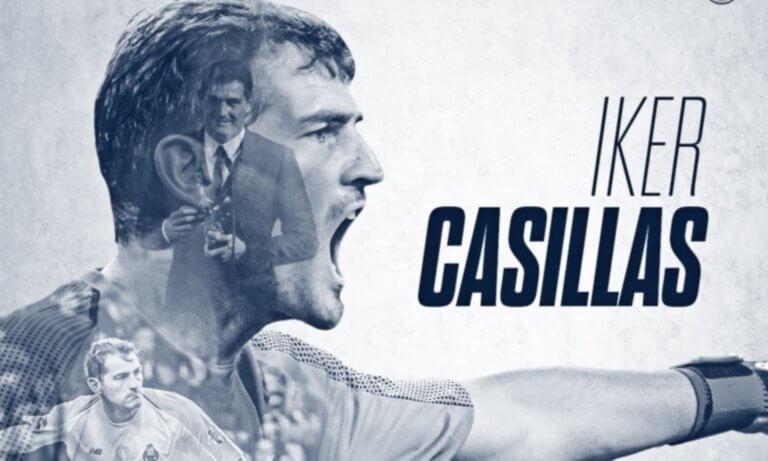 Ανανέωσε με Πόρτο ο Κασίγιας! Καλά νέα για Ολυμπιακό