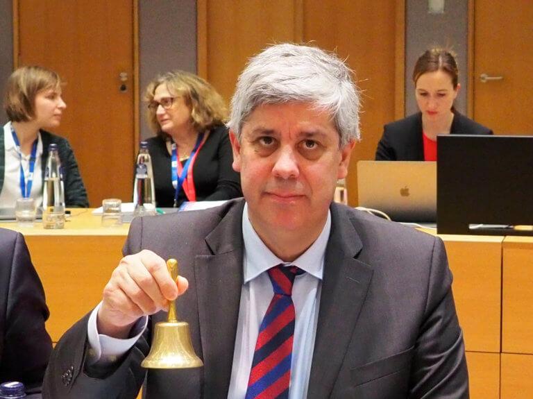 Eurogroup: 13 μέρες προθεσμία για τον νέο Νόμο Κατσέλη | Newsit.gr